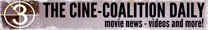 The cine coalition daily
