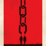Django Unchained teaser poster