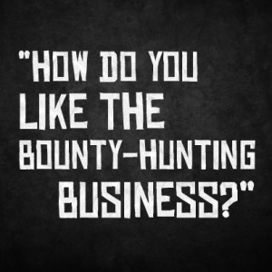 DjangoQuote_BountyHunting
