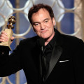Tarantino Golden Globes
