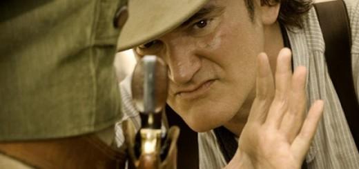 Tarantino Western