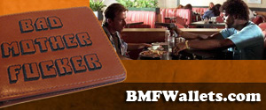 BMF Wallets