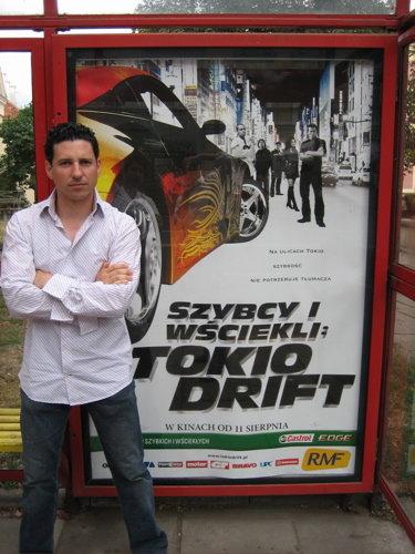 Fred Raskin