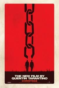 Django Unchained teaser poster