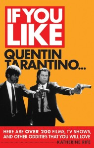 If you like Quentin Tarantino