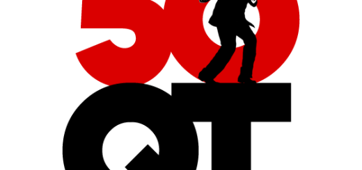 Quentin Tarantino 50 by Federico Mancosu