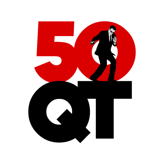 QT 50 Birthday by Federico Mancosu