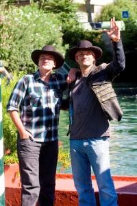 Tarantino Rodriguez