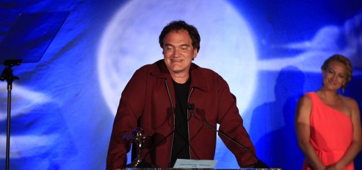 Tarantino Saturn award