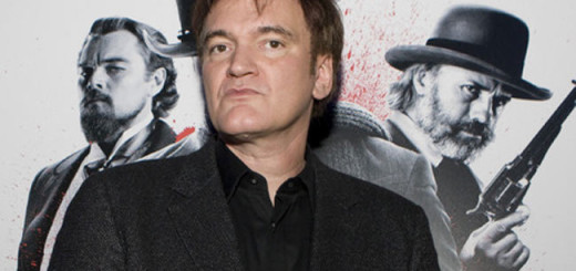 Quentin Tarantino top 10 favorite films 2013