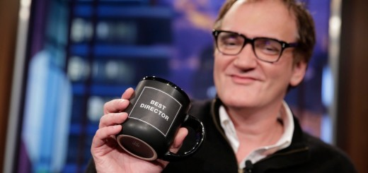 Tarantino Jay Leno