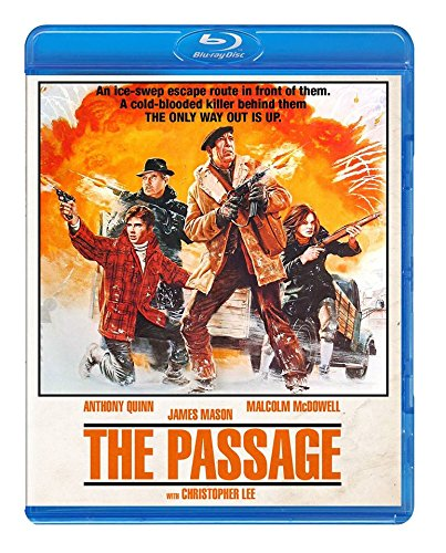 The Passage BluRay